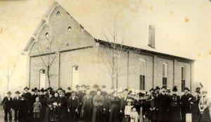 Big Run Baptist Church
