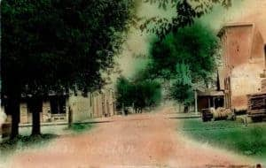Acton 1909